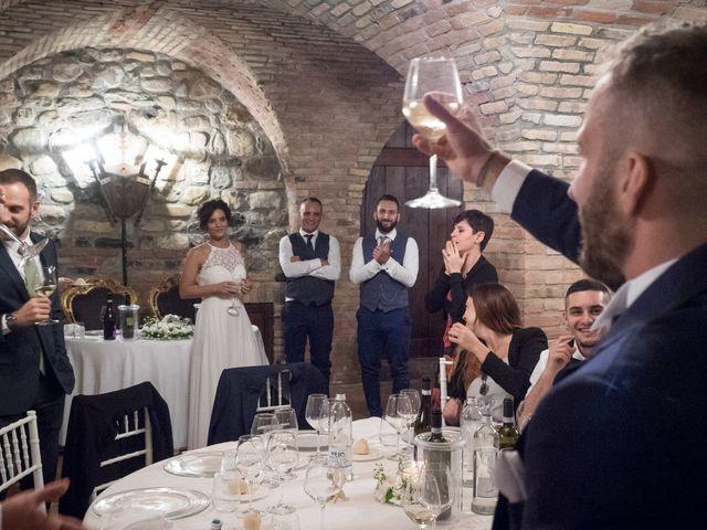 Il matrimonio di Davide e Rita a Buccinasco, Milano 23