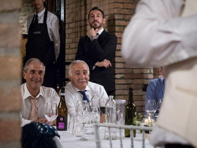 Il matrimonio di Davide e Rita a Buccinasco, Milano 25