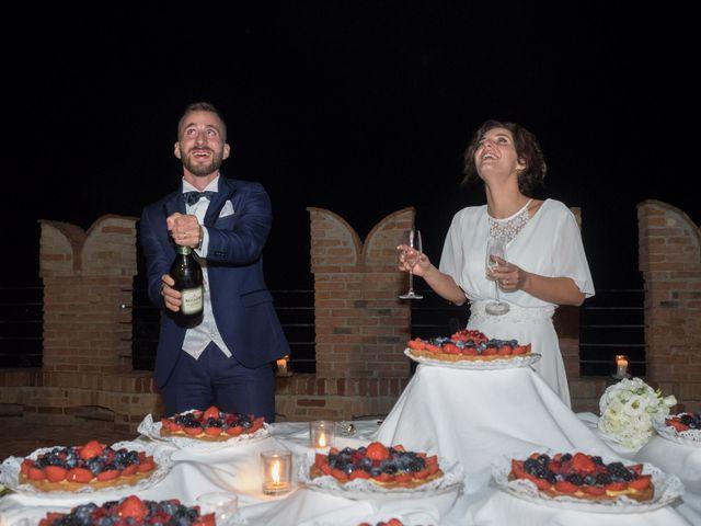 Il matrimonio di Davide e Rita a Buccinasco, Milano 27