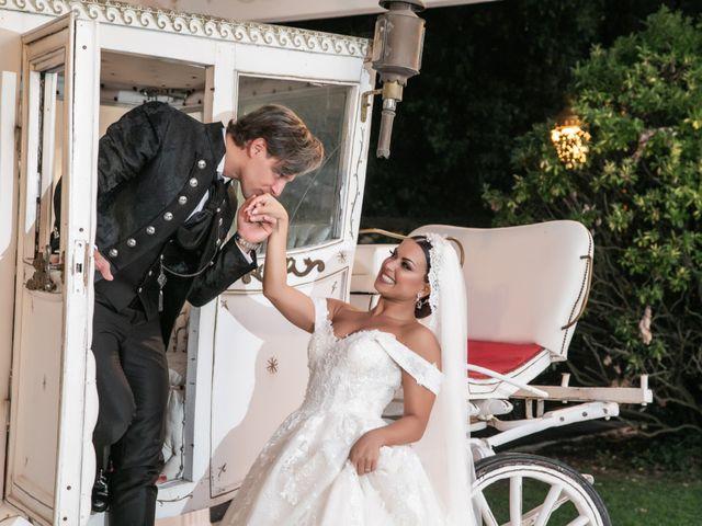 Il matrimonio di Jlenia e Carlo Valerio a Roma, Roma 29