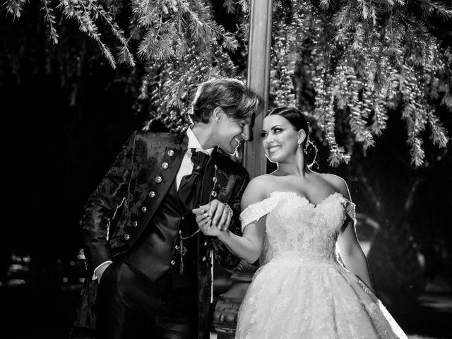 Il matrimonio di Jlenia e Carlo Valerio a Roma, Roma 31