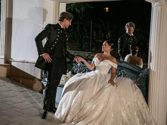 Il matrimonio di Jlenia e Carlo Valerio a Roma, Roma 32