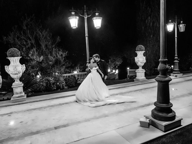 Il matrimonio di Jlenia e Carlo Valerio a Roma, Roma 33