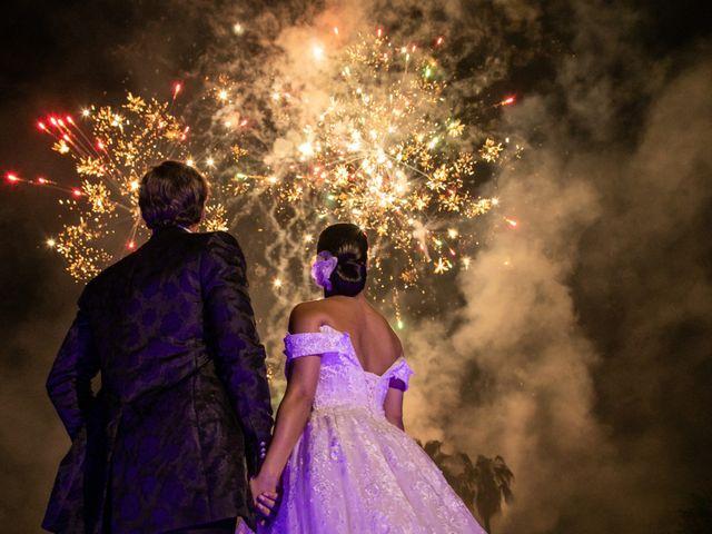 Il matrimonio di Jlenia e Carlo Valerio a Roma, Roma 35