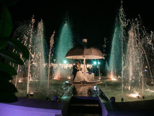 Il matrimonio di Jlenia e Carlo Valerio a Roma, Roma 40