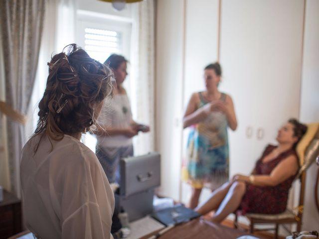 Il matrimonio di Andrea e Diana a Pescara, Pescara 9