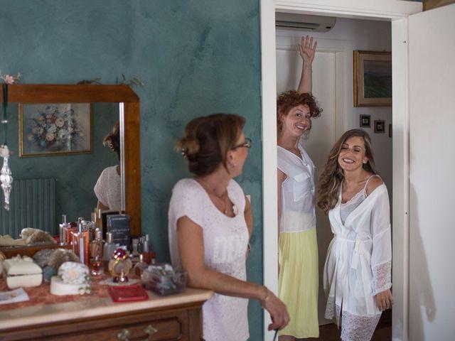 Il matrimonio di Andrea e Diana a Pescara, Pescara 14