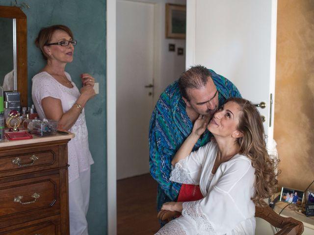 Il matrimonio di Andrea e Diana a Pescara, Pescara 17