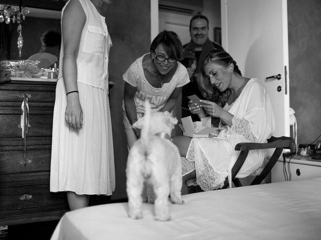 Il matrimonio di Andrea e Diana a Pescara, Pescara 22