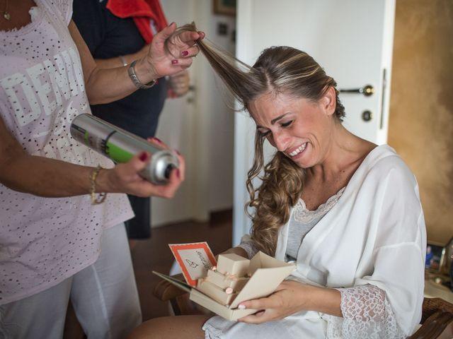 Il matrimonio di Andrea e Diana a Pescara, Pescara 23