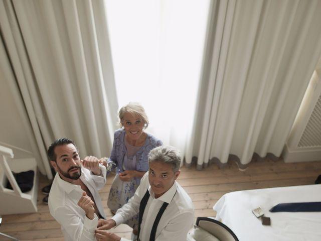 Il matrimonio di Andrea e Diana a Pescara, Pescara 35