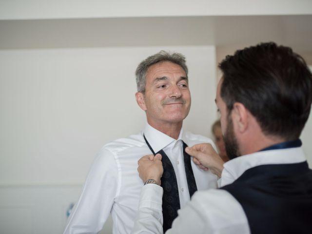 Il matrimonio di Andrea e Diana a Pescara, Pescara 40