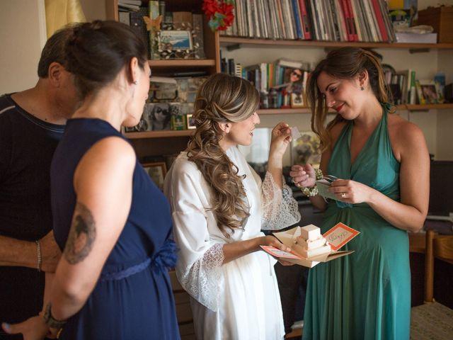 Il matrimonio di Andrea e Diana a Pescara, Pescara 48