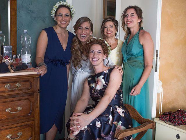 Il matrimonio di Andrea e Diana a Pescara, Pescara 54