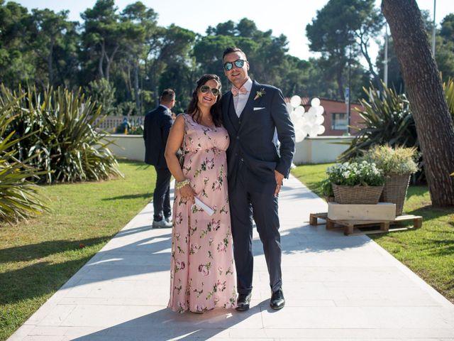 Il matrimonio di Andrea e Diana a Pescara, Pescara 67