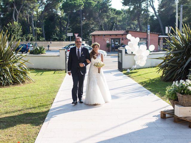 Il matrimonio di Andrea e Diana a Pescara, Pescara 68