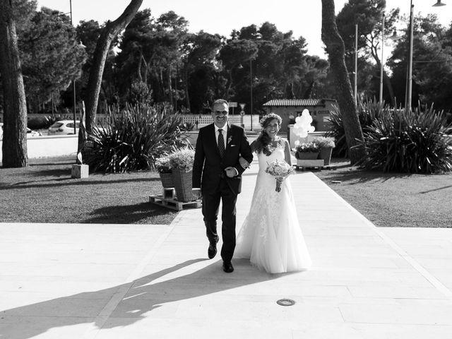 Il matrimonio di Andrea e Diana a Pescara, Pescara 69