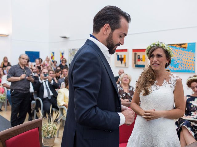 Il matrimonio di Andrea e Diana a Pescara, Pescara 73
