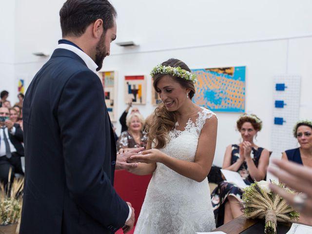 Il matrimonio di Andrea e Diana a Pescara, Pescara 74