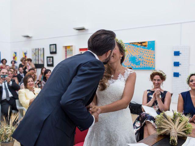 Il matrimonio di Andrea e Diana a Pescara, Pescara 75