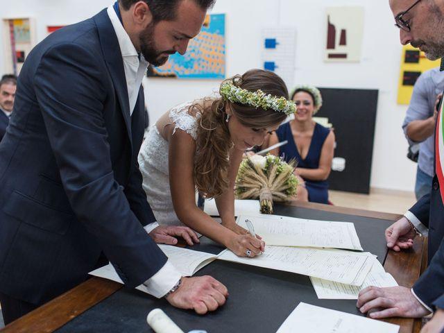 Il matrimonio di Andrea e Diana a Pescara, Pescara 76