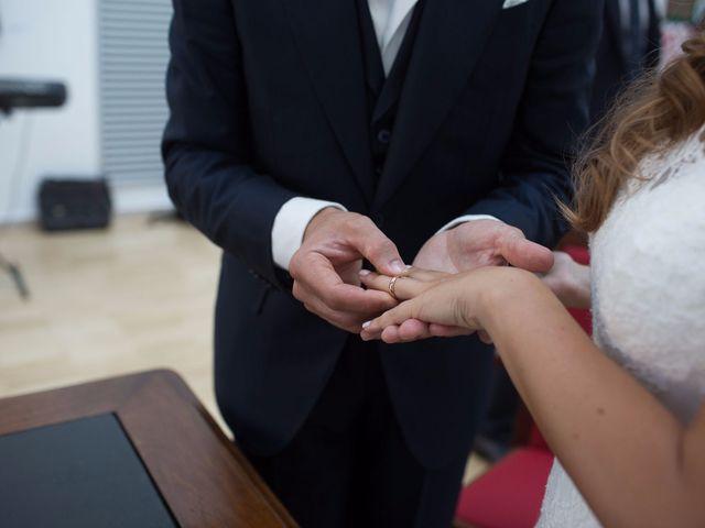 Il matrimonio di Andrea e Diana a Pescara, Pescara 77