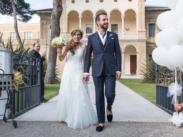 Il matrimonio di Andrea e Diana a Pescara, Pescara 80