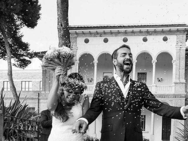 Il matrimonio di Andrea e Diana a Pescara, Pescara 81