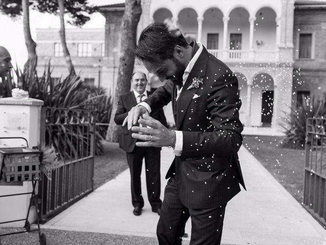 Il matrimonio di Andrea e Diana a Pescara, Pescara 82