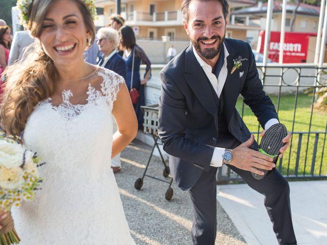 Il matrimonio di Andrea e Diana a Pescara, Pescara 85