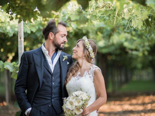 Il matrimonio di Andrea e Diana a Pescara, Pescara 86