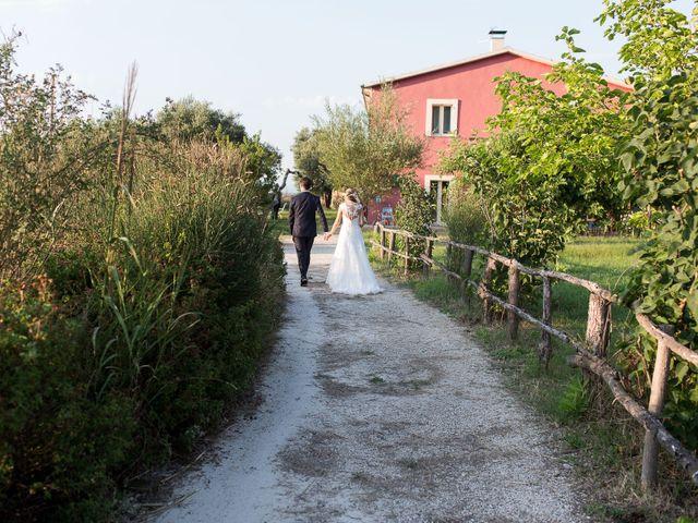 Il matrimonio di Andrea e Diana a Pescara, Pescara 87