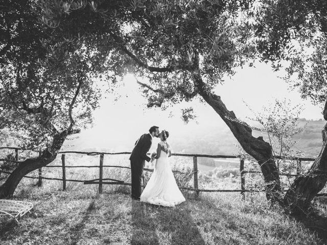Il matrimonio di Andrea e Diana a Pescara, Pescara 88