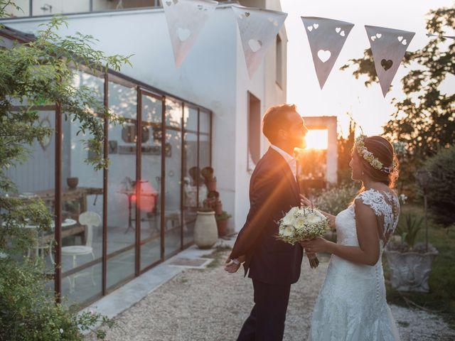 Il matrimonio di Andrea e Diana a Pescara, Pescara 103
