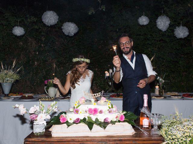 Il matrimonio di Andrea e Diana a Pescara, Pescara 107
