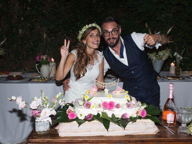 Il matrimonio di Andrea e Diana a Pescara, Pescara 108