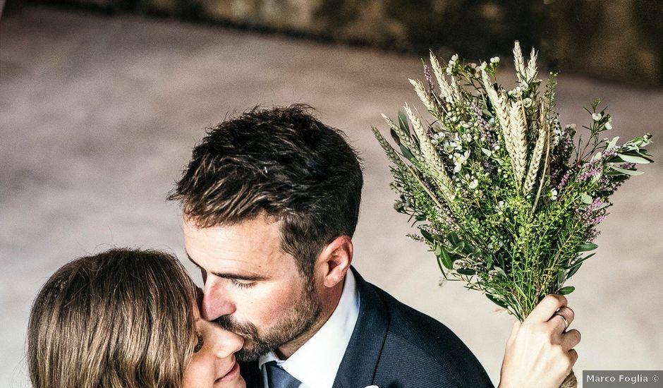 Il matrimonio di Renato e Alessandra a Passirano, Brescia
