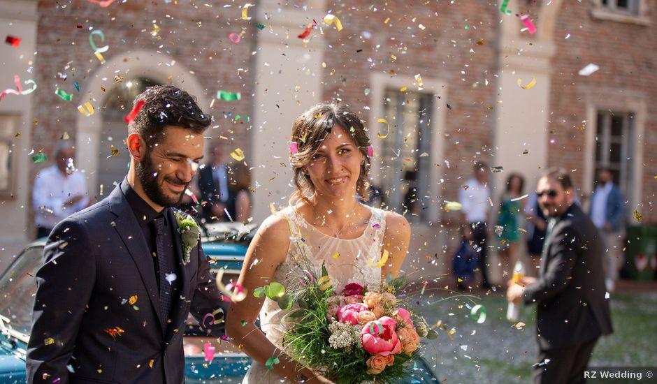 Il matrimonio di Alessandro e Valentina a Brescia, Brescia