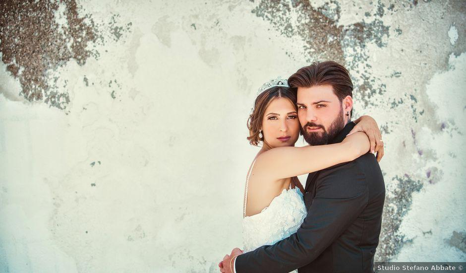 Il matrimonio di Genny e Tonia a Pozzuoli, Napoli