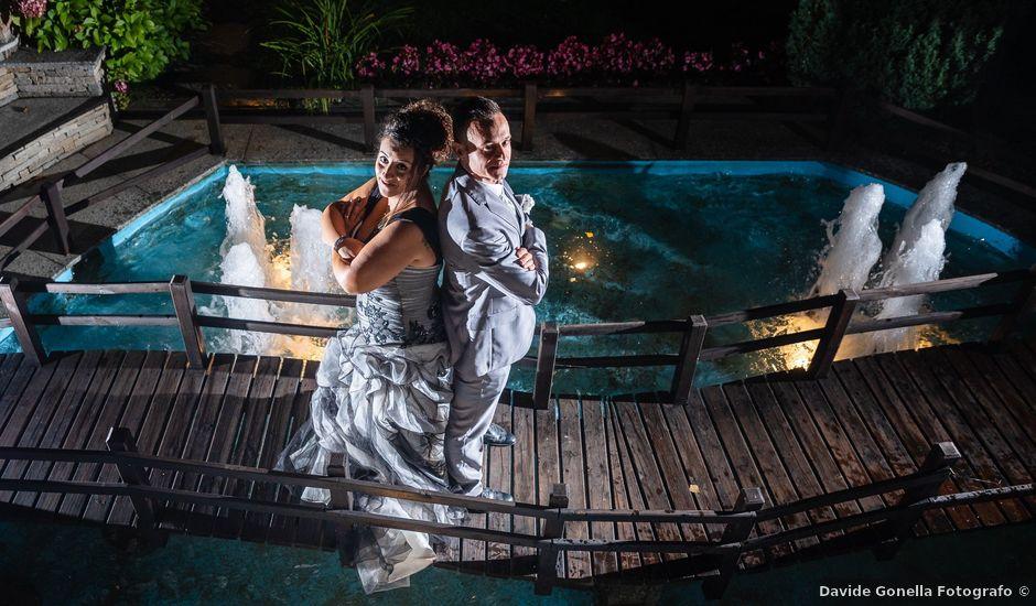 Il matrimonio di Christian e Stefania a Limone Piemonte, Cuneo