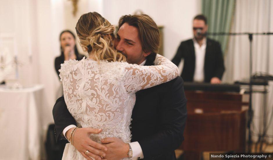 Il matrimonio di Ivano e Sabrina a Napoli, Napoli