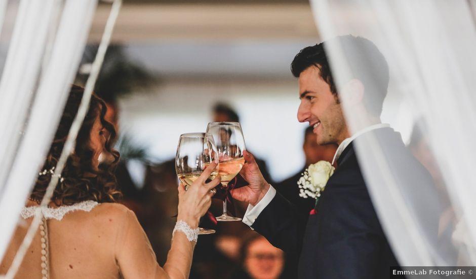 Il matrimonio di Francisc e Dalia a Carpi, Modena
