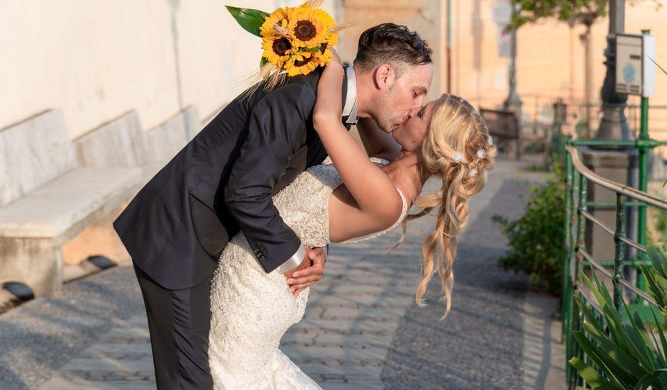Il matrimonio di Mirko e Elisa a Genova, Genova