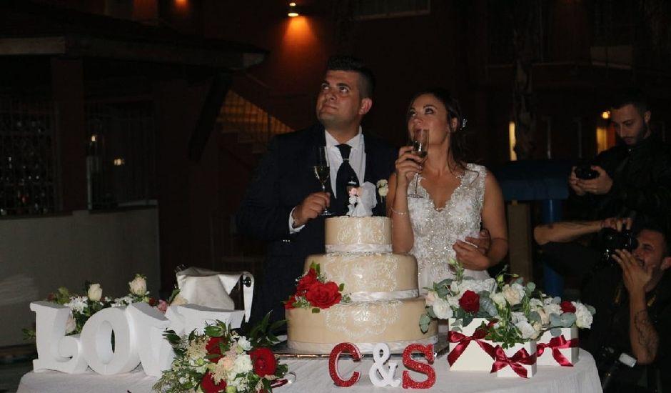 Il matrimonio di Ciro Francesco e Stefania a Belvedere  Marittimo, Cosenza