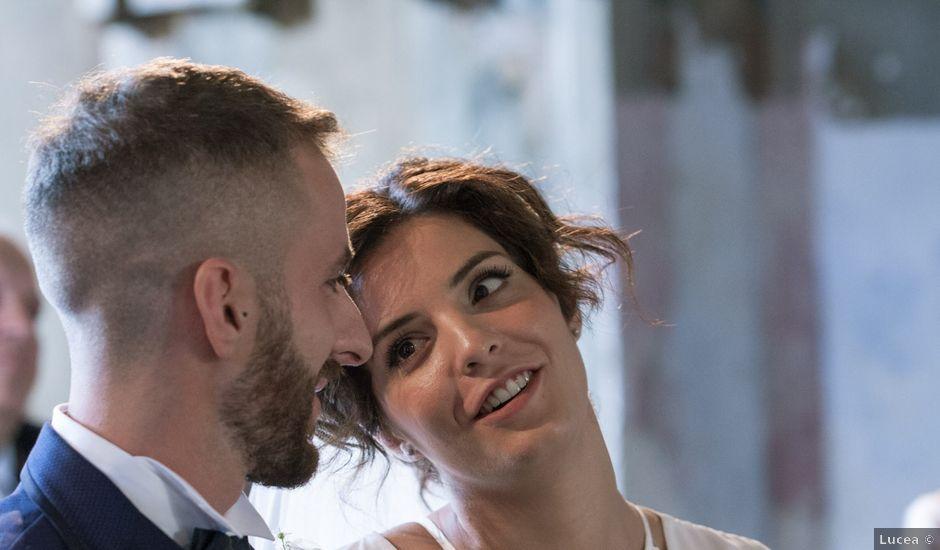 Il matrimonio di Davide e Rita a Buccinasco, Milano