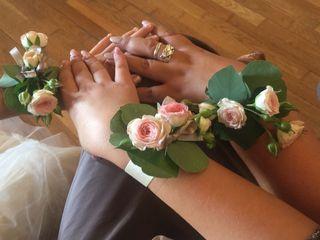 Le nozze di Eva e Massimo 3