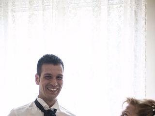 Le nozze di Lidia e Giovanni 1