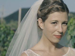 Le nozze di Martina e Danny 2