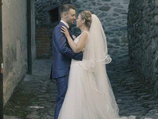 Le nozze di Martina e Danny 3