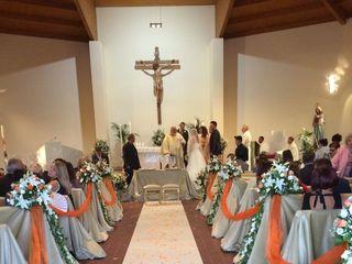 Le nozze di Marzia e Marzia 3